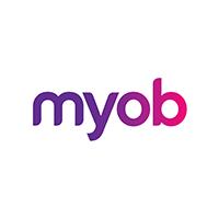 myob logo